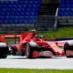 GP AUSTRIA F1/2020 –  SABATO 04/07/2020