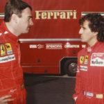 Prost Mansell 2