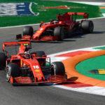 GP ITALIA F1/2020 –  VENERDÌ 04/09/2020