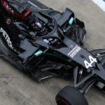 F1 Grand Prix of Austria – Practice