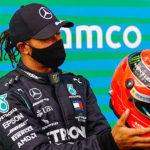 Motor Racing – Formula One World Championship – Eifel Grand Prix – Race Day – Nurbugring, Germany