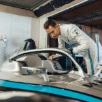 Mercedes-Benz EQ Formel E Team