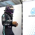 Großer Preis von Bahrain 2020, Freitag – Steve Etherington