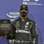 Großer Preis von Bahrain 2020, Samstag – LAT Images