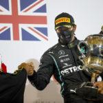 Großer Preis von Bahrain 2020, Sonntag – LAT Images