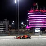 GP BAHRAIN  F1/2021 – DOMENICA 28/03/2021