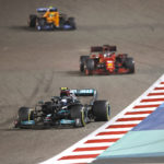 2021 Bahrain Grand Prix, Sunday – LAT Images