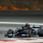 2021 Bahrain Grand Prix, Sunday – Jiri Krenek