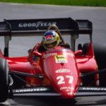 Michele-Alboreto-Ferrari-126-C4