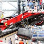 Motor Racing – Formula One World Championship – Monaco Grand Prix – Saturday – Monte Carlo, Monaco