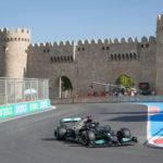 2021 Azerbaijan Grand Prix, Sunday – Wolfgang Wilhelm