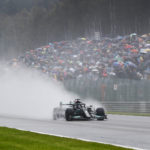 2021 Belgian Grand Prix, Sunday – LAT Images