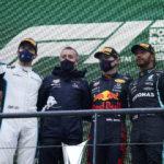 2021 Belgian Grand Prix, Sunday – Steve Etherington