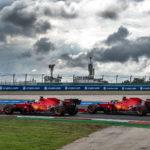 GP TURCHIA F1/2021 – SABATO 09/10/2021