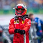 GP TURCHIA F1/2021 – DOMENICA 10/10/2021 –